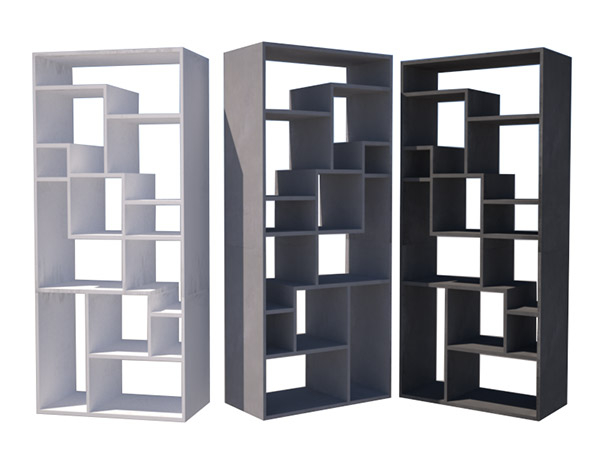 tag re s parateur de pi ce par philippe kunnen. Black Bedroom Furniture Sets. Home Design Ideas